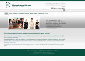 2recruitment.com