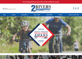2riversbicycle.com