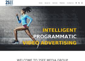 2seemediagroup.com