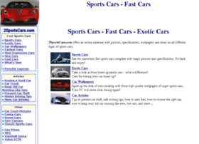 2sportscars.com