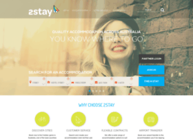 2stay.com.au