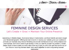 2sweetdesignstudio.com