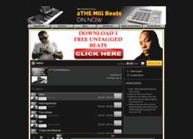 2themillbeats.com
