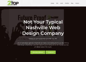 2thetopdesign.com