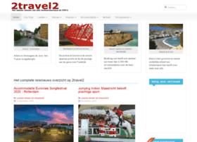 2travel2.nl