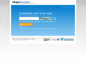 2viaboleto.com