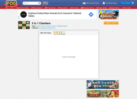 3-in-1-checkers.freeonlinegames.com