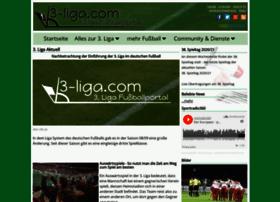 3-liga.com