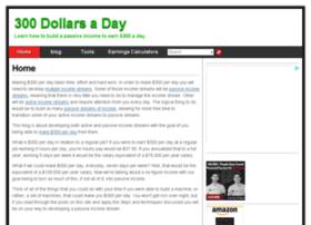 300-dollars-per-day.com