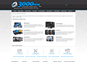 3000rpm.com