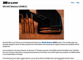 300aacblackout.com