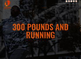 300poundsandrunning.com