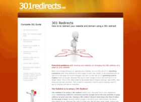 301redirects.net