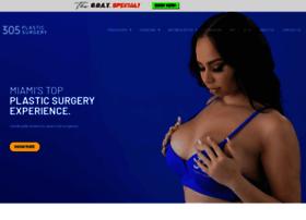 305plasticsurgery.com