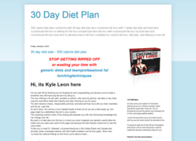 30day-dietplan.blogspot.com