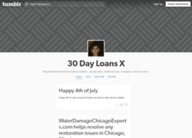 30dayloansx.tumblr.com