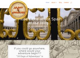 30daysofadventure.com