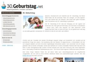 30geburtstag.net
