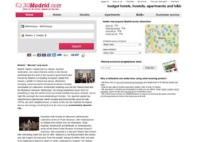 30madrid.com