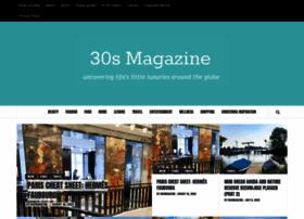 30smagazine.com