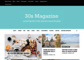 30smagazine.wordpress.com