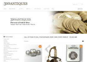 310antiques.com