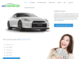 310cashforcars.com