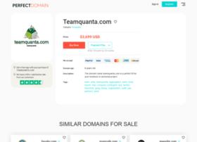321417.teamquanta.com