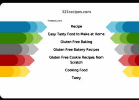 321recipes.com