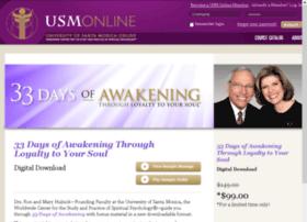 33daysofawakening.com