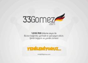 33gomez.com