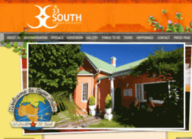 33southbackpackers.com