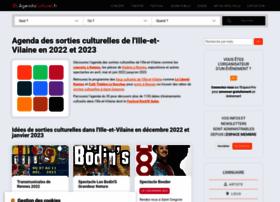 35.agendaculturel.fr