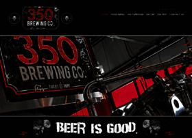 350brewing.com