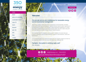 350energy.co.uk