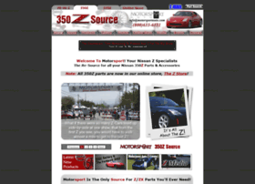 350zsource.com