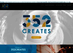 352creates.com