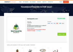 354093.teamquanta.com