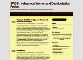 354indigenouswomen.wordpress.com