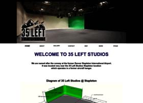 35leftstudios.com