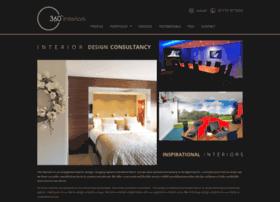 360-interiordesign.co.uk