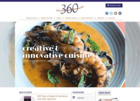 360bistro.com