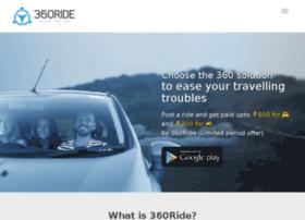 360cabs.com