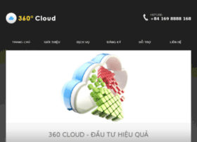 360cloud.saobacdau.vn