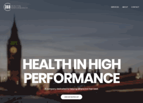 360healthperformance.com