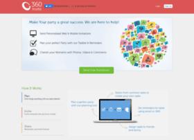 360invite.com