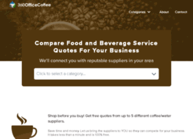 360officecoffee.com