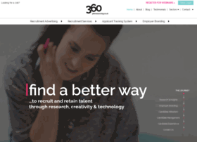 360resourcing.co.uk