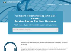 360telemarketing.com