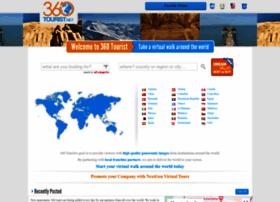 360tourist.net